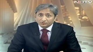 Ravish Kumar at his BEST on JNU Row, Slams TV Journos | NDTV VIDEO