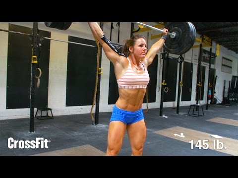 Self-Cueing the Snatch