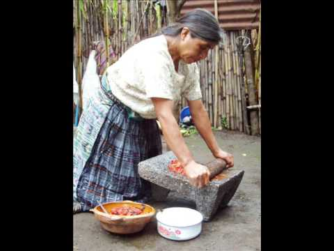 WOMEN in GUATEMALA