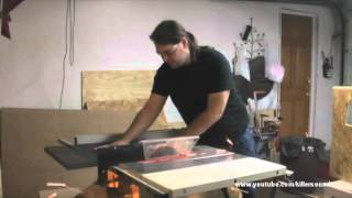 Can You Cut Steel On A Table Saw?