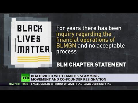 Moral & financial fraud | Black families slam BLM