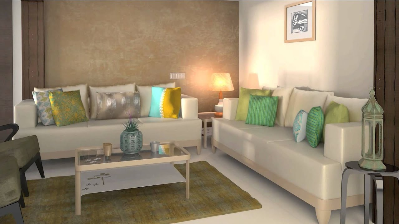 Interio Sofa Modular Malishka S Pretty Home Transformation By Godrej Interio