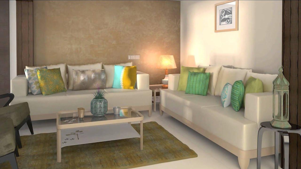 Bon Malishkau0027s Pretty Home Transformation By Godrej Interio