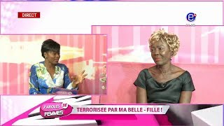 PAROLE DE FEMMES (TERRORISÉE PAR MA BELLE-FILLE) DU MARDI 30 OCTOBRE 2018