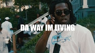 3278 Gang Milticket Feat. Big East - Da Way Im Living [ 4k Video ]