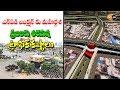 NAD Junction    Traffic    Fly Over Construction    Visakhapatnam    VUDA