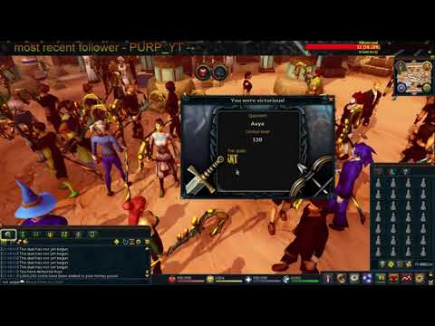 rsn jesper streaming session #4