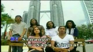 Ku Sapu Airmata Perpisahan - Stings (HD/Karaoke/HiFiDualAudio)