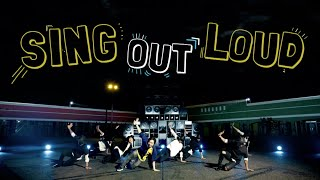 三浦大知 / SING OUT LOUD -Music Video-