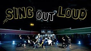 三浦大知 (Daichi Miura) / SING OUT LOUD -Music Video- thumbnail