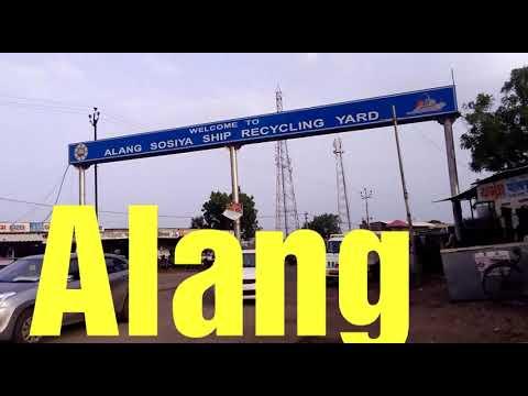 Alang-market different -market # 35 vlog