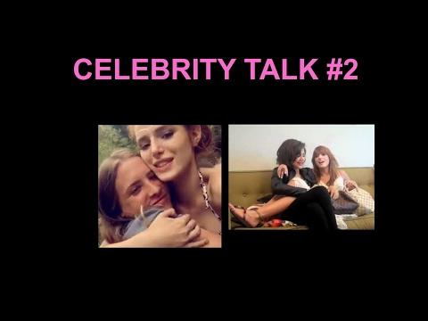 BELLA THORNE BI, AND ZENDAYA CONNECTED THEORY/ CELEBRITY TALK #2