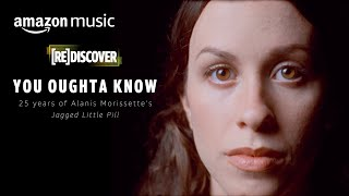 """Alanis Morissette's """"Jagged Little Pill"""" Mini-Documentary 