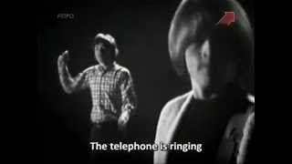 The Rolling Stones -- Get Off of My Cloud (1965) [High Quality Stereo Sound, Subtitled]