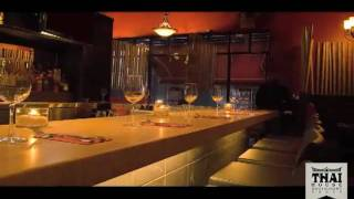 Yaletown Urban Thai Bistro and Charm Modern Thai and Bar