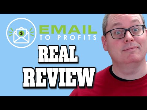 Email to Profits Review Demo 🔴 Email Scraper and SPAM 🔴 Email 2 Profits on Warrior Plus