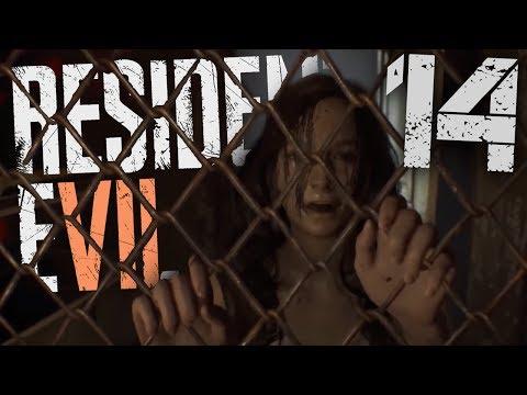 PEST CONTROL - Resident Evil 7 Biohazard Gameplay (PART 14) - Jugs Linterfins