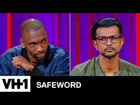 Utkarsh Ambudkar Reveals Jay Pharoah's Real Name 'Sneak Peek'  SafeWord