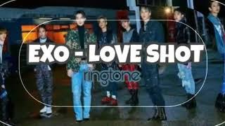 [KPOP] EXO - Love Shot (Ringtone)