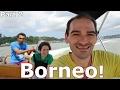 Borneo! | Brunei\'s BSB & Kampong Ayer
