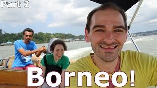 Borneo! | Brunei
