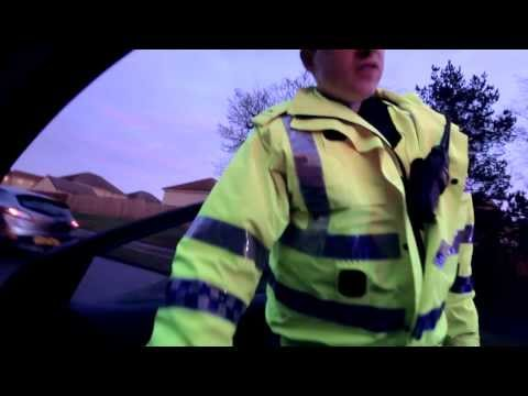 What happens when you're caught drink driving?