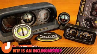 homepage tile video photo for WTF Are Inclinometers And Why They Are Cool