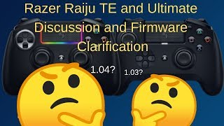 Razer Raiju Te Ultimate Discussion Firmware Update Clarification Issues Overview Youtube Follow xiaomi firmware updater on telegram or twitter to get notified when a new latest firmware downloads for all xiaomi devices rss. razer raiju te ultimate discussion firmware update clarification issues overview