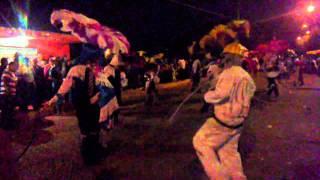 carnaval papalotla tlaxcala 2011 culebra