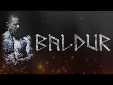 Viking Music - Baldur