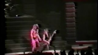 Randy Rhoads Chicago 1982