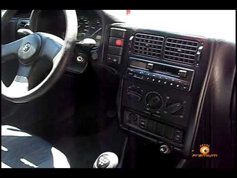 Volkswagen Polo Diesel 1998 200112 Youtube