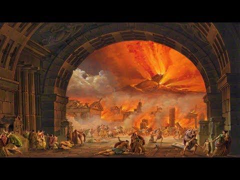Ancient Roman Music - Pompeii