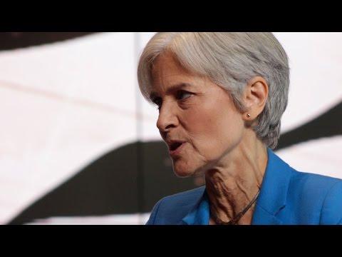 Jill Stein Responds to John Oliver