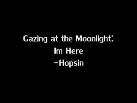 LYRICS: Im Here - Hopsin (Gazing at the Moonlight)