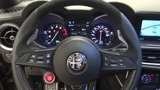 2019 Alfa Romeo Stelvio Ontario, Riverside, Inland Empire, Los Angeles, CA, Used 19A005