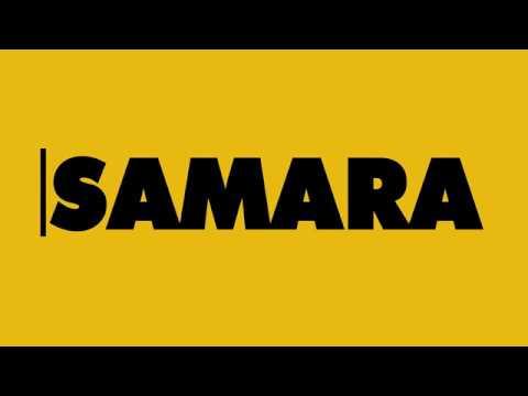 Samara Network Analysis Introduction