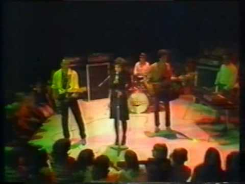 The Motels - Total Control - Live'ish 1979