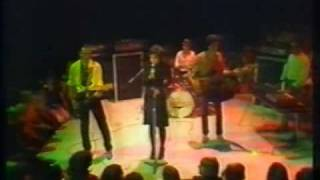The Motels - Total Control - Live