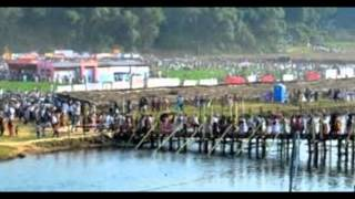 Hit Song for Maramon Convention 2015,  Koodumpol Impamulla Kudumbam