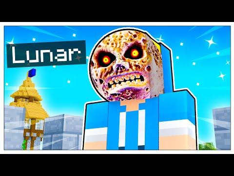 LUNAR HA PRESO SBRISER! - Famiglia Di Minecraft 2021