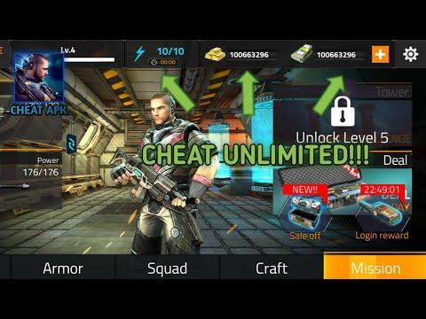 STRIKE BACK: ELITE FORCE - FPS V2.6 CHEAT UNLIMITED MONEY | Download Link In Description