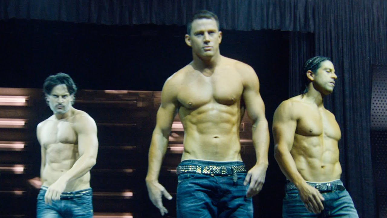 Magic Mike XXL   Official Trailer  HD    YouTube