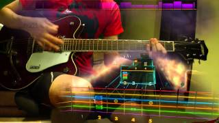 "Rocksmith 2014 - Guitar - Jack White ""Sixteen Saltines"""