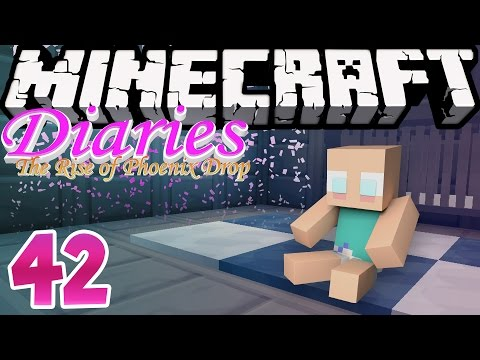 Levin Grows! | Minecraft Diaries [S1: Ep.42 Roleplay Survival Adventure!]