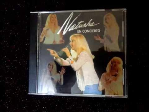 NATUSHA EN CONCIERTO ( ALBUM COMPLETO )