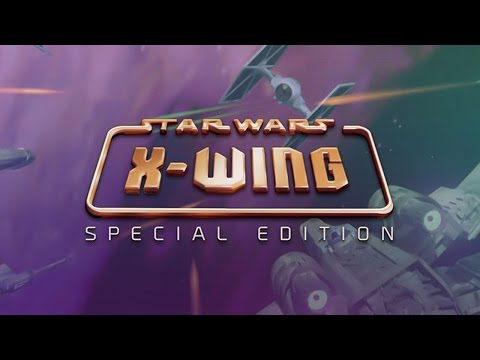 Let's Try Star Wars: X-Wing Special Edition