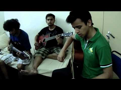 Bhula Dena   Aashiqui 2   Electric, Acoustic Cover