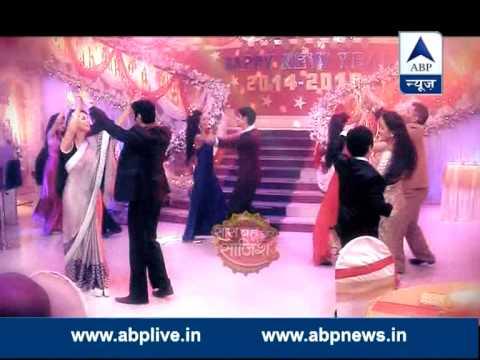 Ishita And Raman's On Screen Romantic Dance!