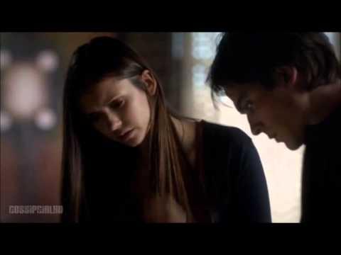 Damon & Elena ~everlasting love~2x02